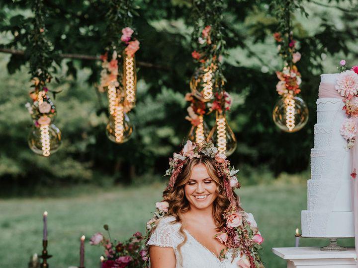 Tmx Codyjamesbarryphotography Disneyprincess Allurebridal 402 51 1897797 161611254033456 Ocean Park, ME wedding beauty