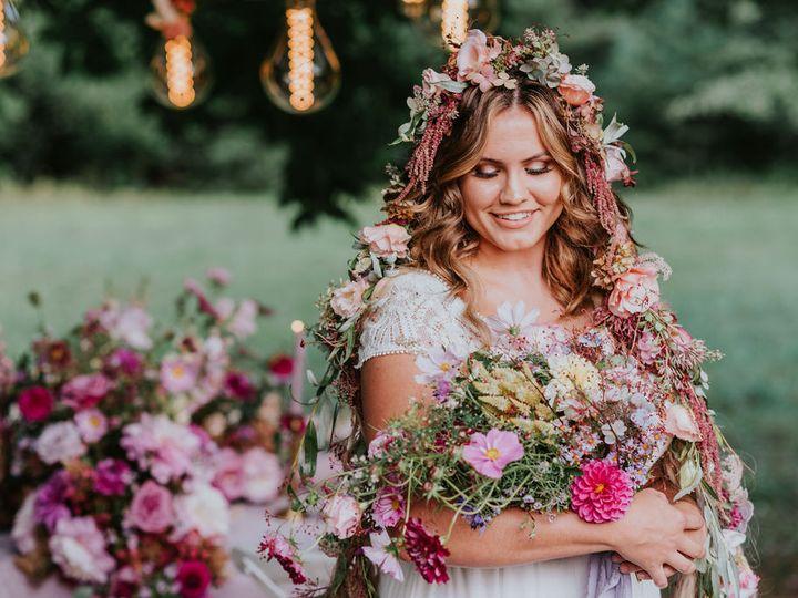 Tmx Codyjamesbarryphotography Disneyprincess Allurebridal 414 51 1897797 161611252013969 Ocean Park, ME wedding beauty