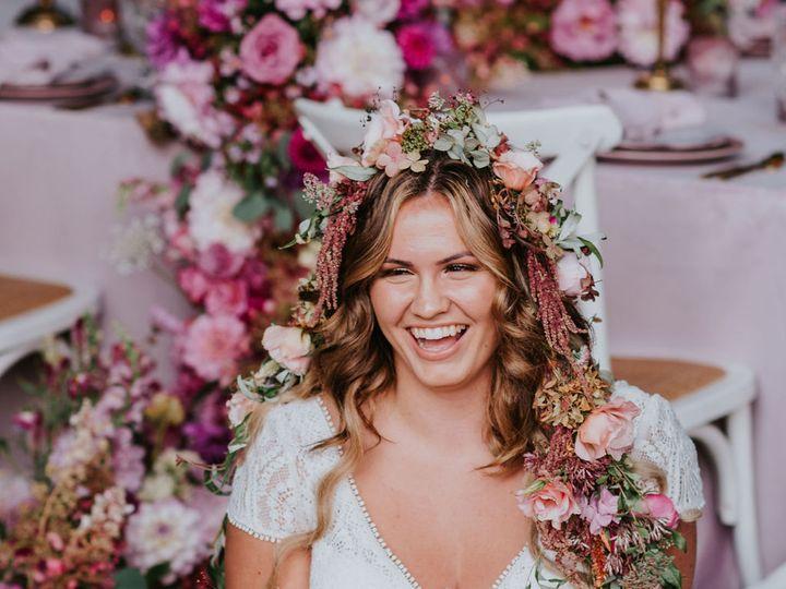 Tmx Codyjamesbarryphotography Disneyprincess Allurebridal 419 51 1897797 161611254224623 Ocean Park, ME wedding beauty
