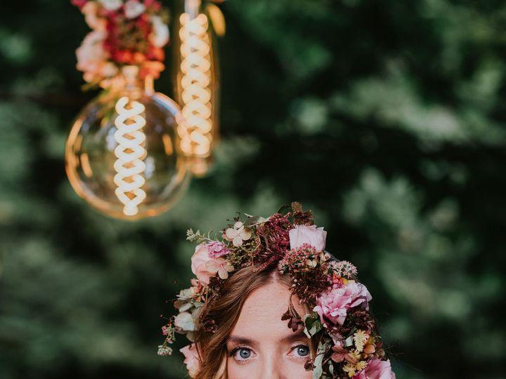 Tmx Codyjamesbarryphotography Disneyprincess Allurebridal 438 51 1897797 161611254387145 Ocean Park, ME wedding beauty