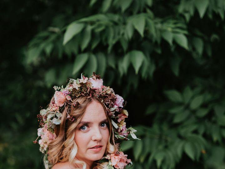 Tmx Codyjamesbarryphotography Disneyprincess Allurebridal 452 51 1897797 161611254434824 Ocean Park, ME wedding beauty