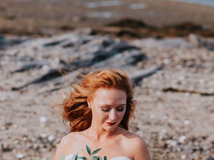 Tmx Codyjamesbarryphotography Disneyprincess Allurebridal 697 51 1897797 161611254544981 Ocean Park, ME wedding beauty