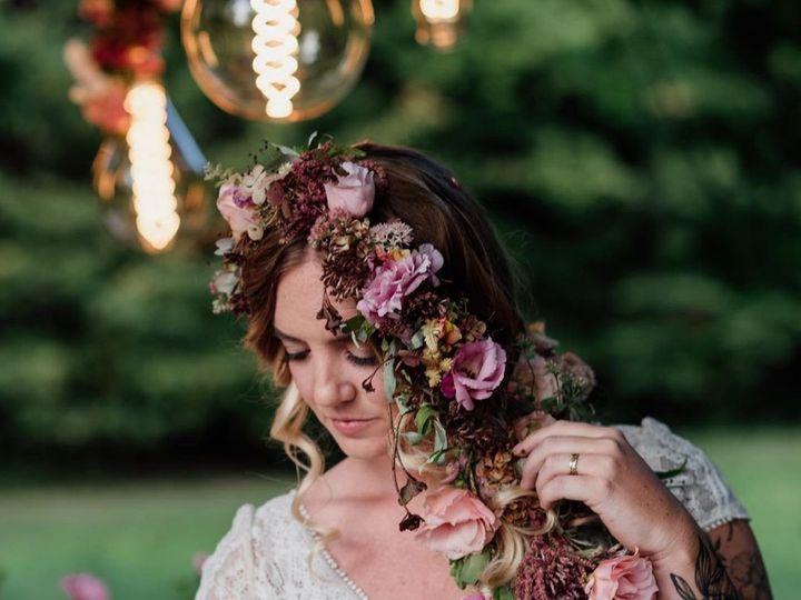 Tmx Fullsizeoutput 247b 51 1897797 161611261797904 Ocean Park, ME wedding beauty