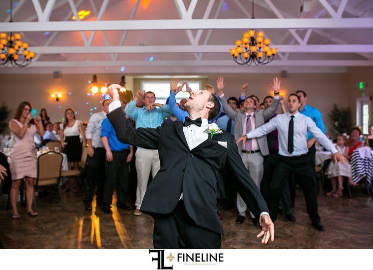Eddie Merlot Pittsburgh >> The Event Center at Waterworks - Venue - Greensburg, PA - WeddingWire