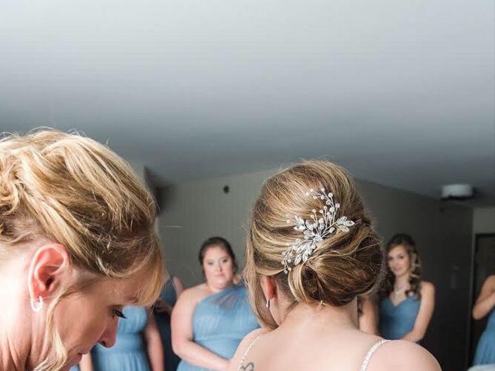Tmx D0093e9c C756 4887 989e A3977e627796 51 1118797 1567805328 Milwaukee, WI wedding beauty
