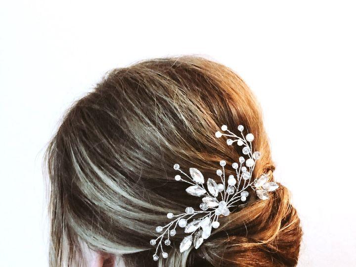 Tmx E0a7c6ba 015c 4700 A5a7 8087cc147584 51 1118797 1567805593 Milwaukee, WI wedding beauty