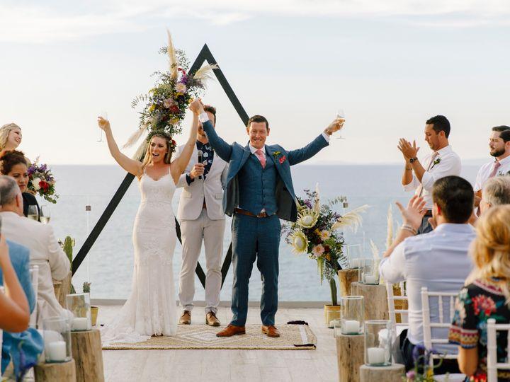 Tmx Ceremony 2 51 728797 1570223091 Puerto Vallarta, MX wedding florist