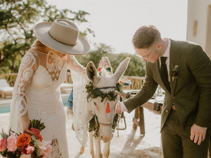 Tmx Ceremony Catalina Jean Photography 31 Websize 51 728797 159573361431111 Puerto Vallarta, MX wedding florist