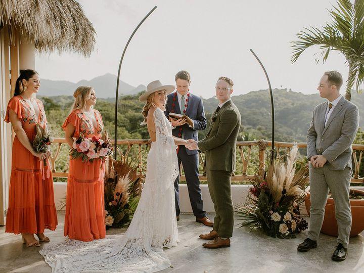 Tmx Img 7908 51 728797 159573355640494 Puerto Vallarta, MX wedding florist