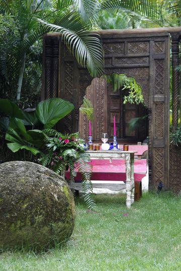 Villa Amor Elopement