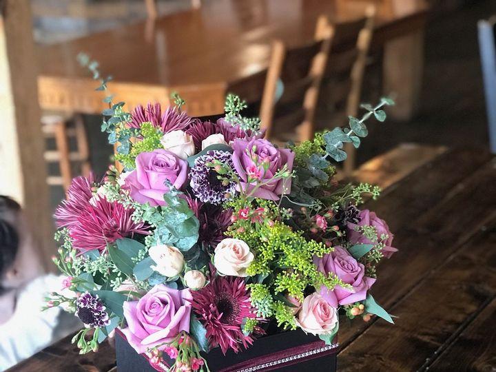 Tmx 10 51 1038797 157530680312145 Greenville, SC wedding florist