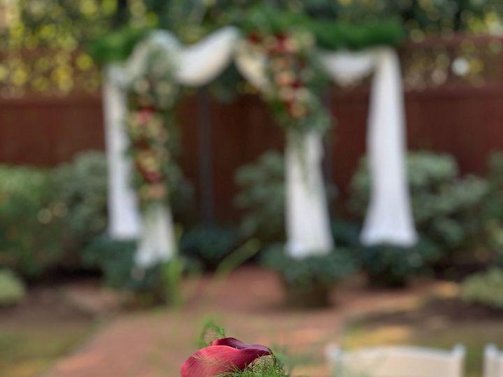 Tmx 1 51 1038797 157530645334297 Greenville, SC wedding florist