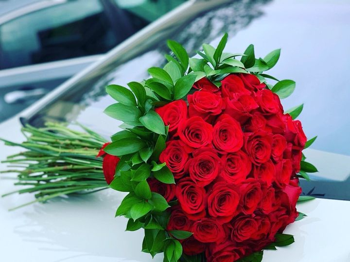 Tmx 2 51 1038797 157530645175126 Greenville, SC wedding florist