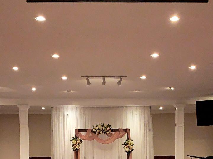 Tmx Arbor Decor 51 1038797 1565407731 Greenville, SC wedding florist
