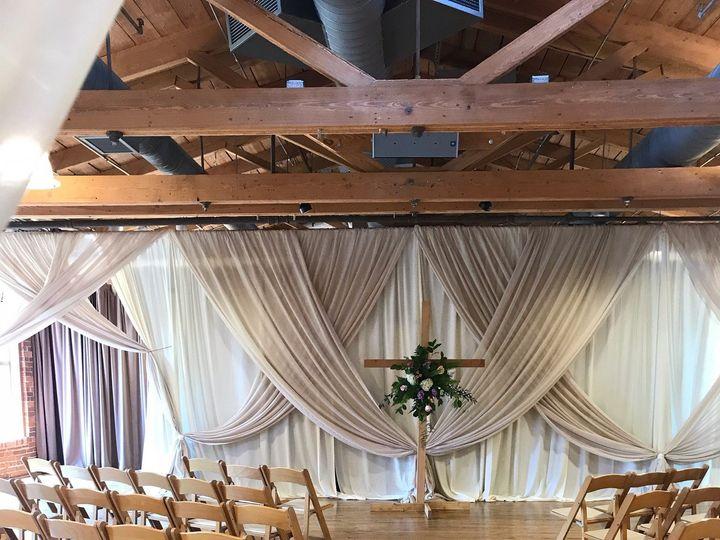 Tmx Cross 1 51 1038797 1562380609 Greenville, SC wedding florist