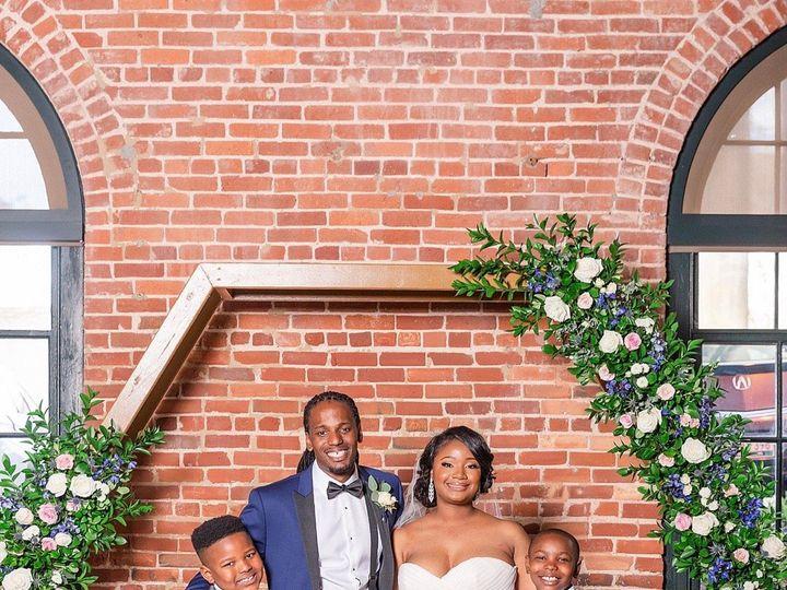 Tmx Ross10 51 1038797 158639872434929 Greenville, SC wedding florist