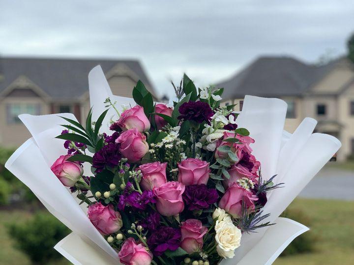 Tmx Tulips 2 51 1038797 159069982095707 Greenville, SC wedding florist