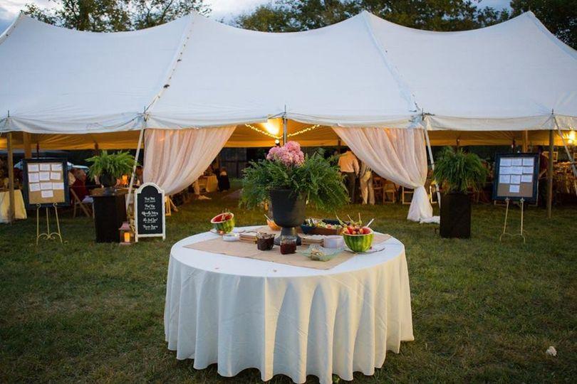 Purdons Rental Sales Event Rentals Lexington Ky Weddingwire