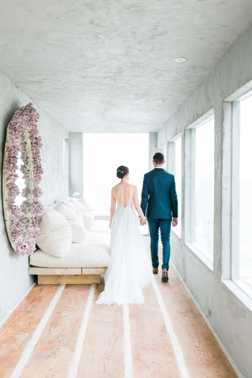 Villa Montara Wedding