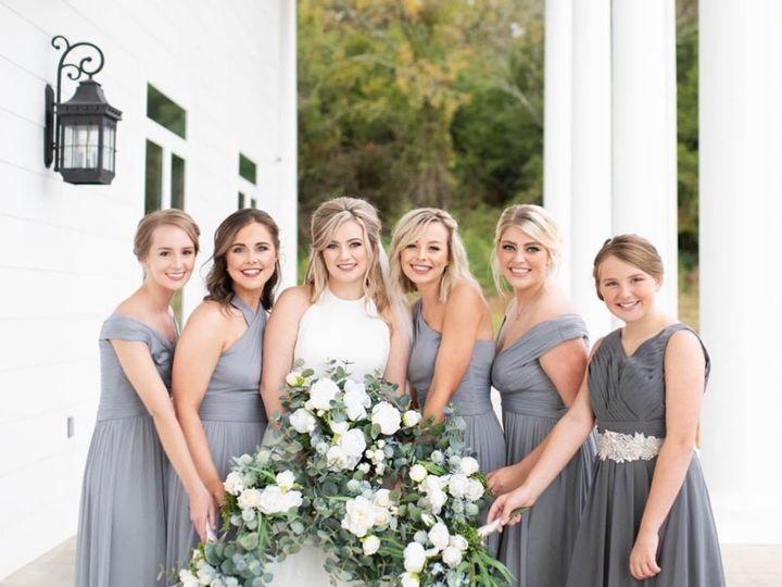 Tmx Img 3738 51 1978797 159485791932407 Maumelle, AR wedding beauty