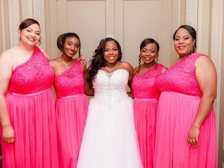 Tmx Img 3744 51 1978797 159485799099999 Maumelle, AR wedding beauty