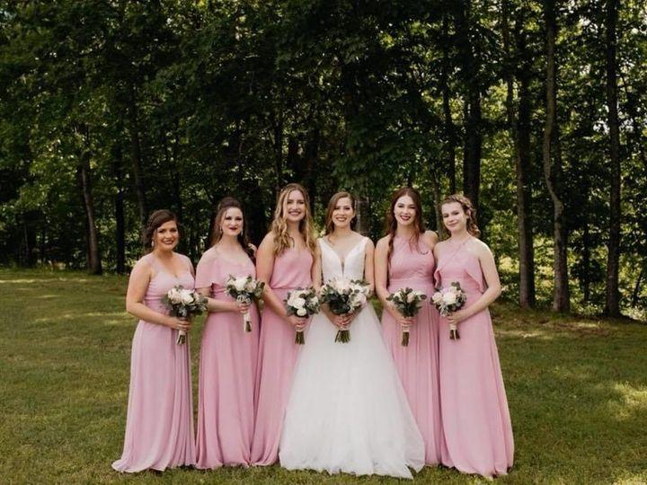 Tmx Img 3747 51 1978797 159485803845011 Maumelle, AR wedding beauty