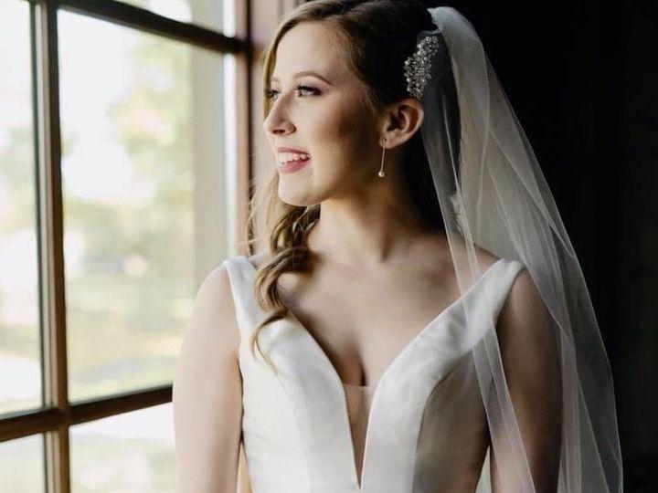 Tmx Img 3749 51 1978797 159485806737528 Maumelle, AR wedding beauty
