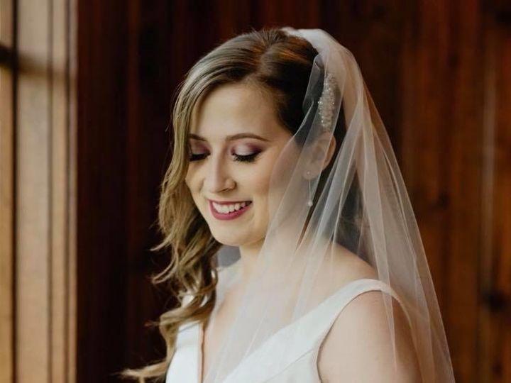Tmx Img 3750 51 1978797 159485809461180 Maumelle, AR wedding beauty
