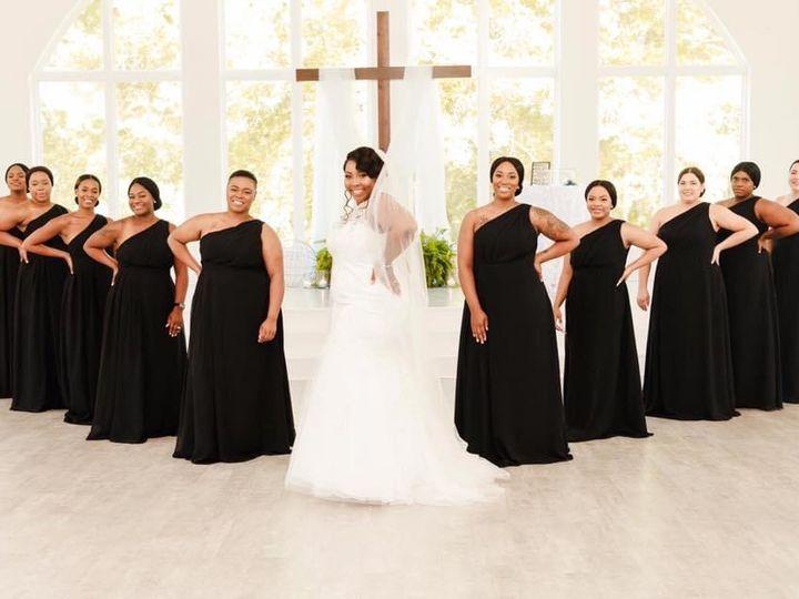 Tmx Img 3756 51 1978797 159485819695284 Maumelle, AR wedding beauty