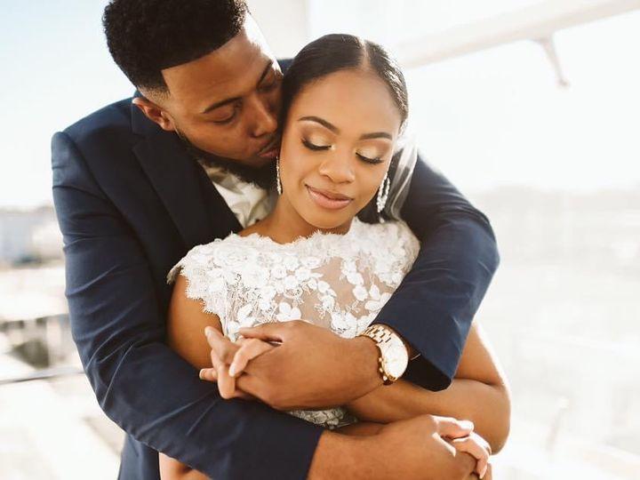 Tmx Img 3763 51 1978797 159485827483483 Maumelle, AR wedding beauty