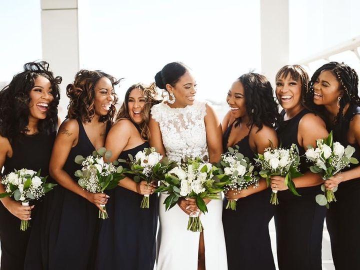 Tmx Img 3766 51 1978797 159485834290764 Maumelle, AR wedding beauty