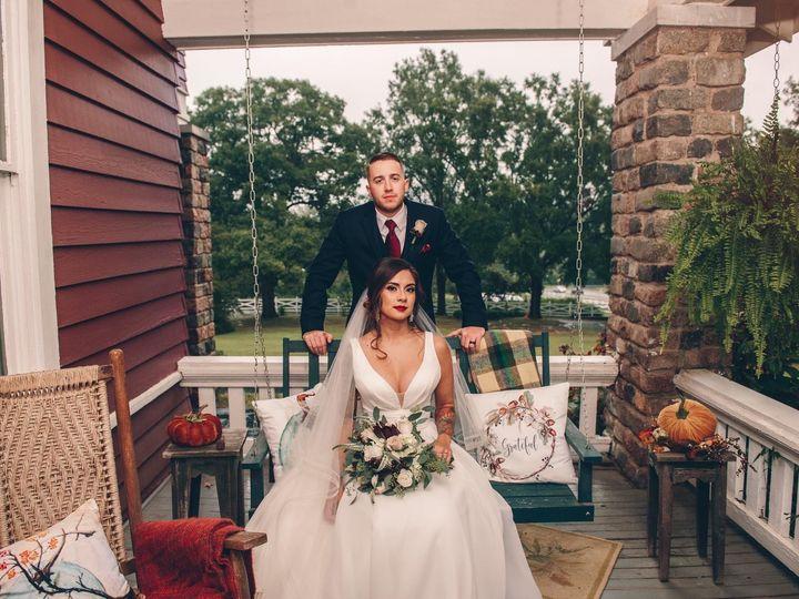 Tmx Img 3770 51 1978797 159485837351804 Maumelle, AR wedding beauty