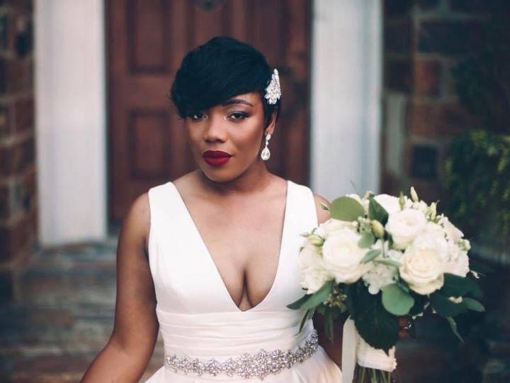 Tmx Img 3793 51 1978797 159485862155571 Maumelle, AR wedding beauty