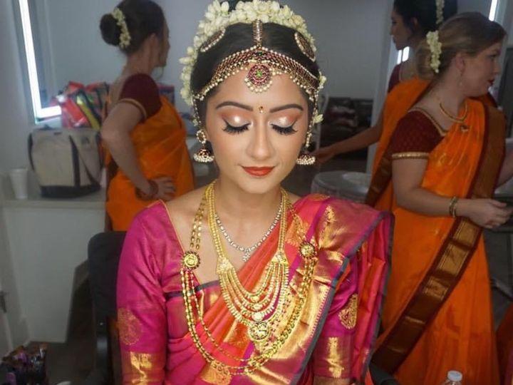 Tmx Img 3800 51 1978797 159485874247709 Maumelle, AR wedding beauty