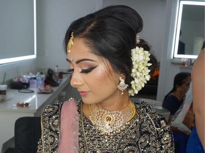 Tmx Img 3802 51 1978797 159485877874913 Maumelle, AR wedding beauty