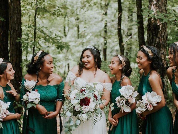 Tmx Img 3806 51 1978797 159485886156469 Maumelle, AR wedding beauty