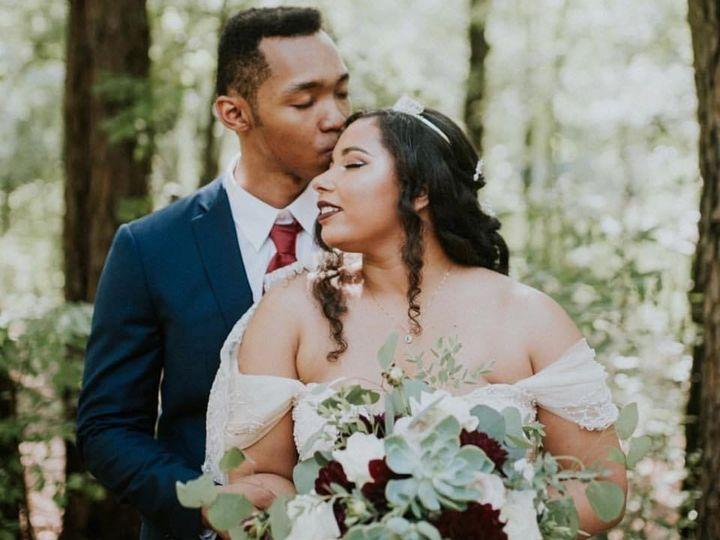 Tmx Img 3807 51 1978797 159485887882512 Maumelle, AR wedding beauty