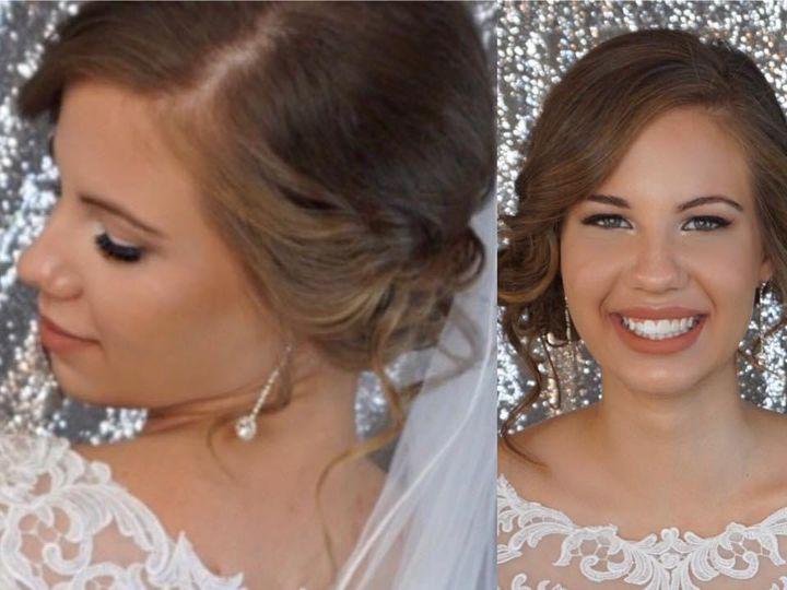 Tmx Img 3816 51 1978797 159485905697544 Maumelle, AR wedding beauty