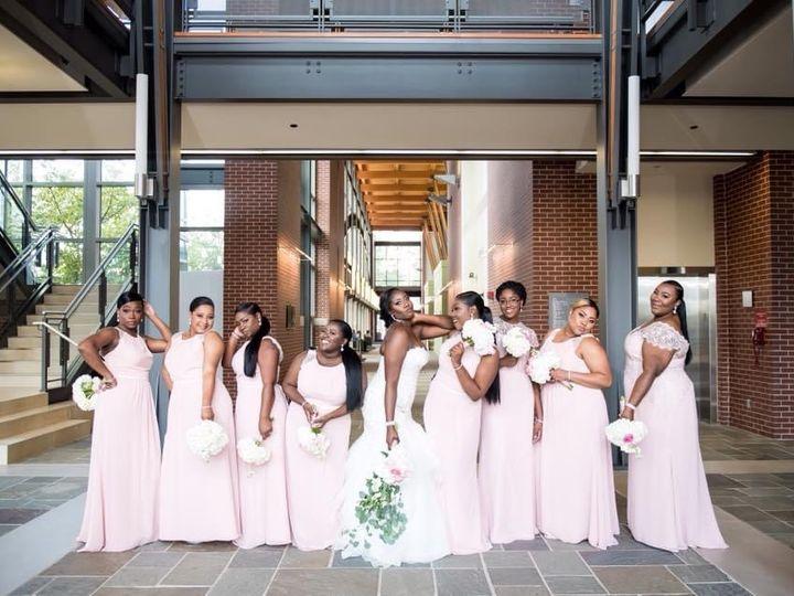 Tmx Img 3818 51 1978797 159485910185621 Maumelle, AR wedding beauty