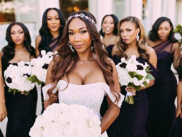 Tmx Kraz4make Up 51 1978797 159474571368191 Maumelle, AR wedding beauty