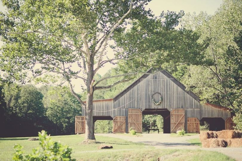 The Barn at Cedar Grove - Venue - Greensburg, KY - WeddingWire