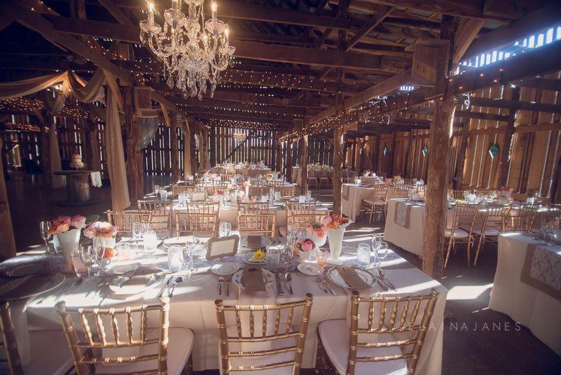 The Barn At Cedar Grove Wedding Ceremony Amp Reception Venue Kentucky