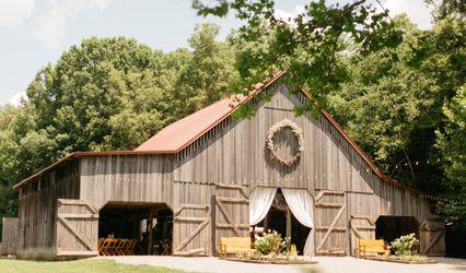 The Barn at Cedar Grove - Venue - Greensburg, KY - WeddingWire
