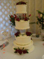 Tmx 1363726167575 1867819 Pleasanton wedding cake