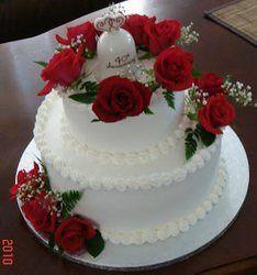 Tmx 1363726173906 7003534 Pleasanton wedding cake