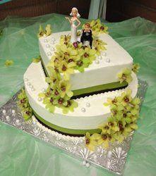 Tmx 1363726354885 8139688 Pleasanton wedding cake