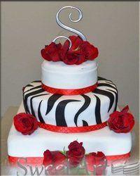 Tmx 1363726355336 7414738 Pleasanton wedding cake