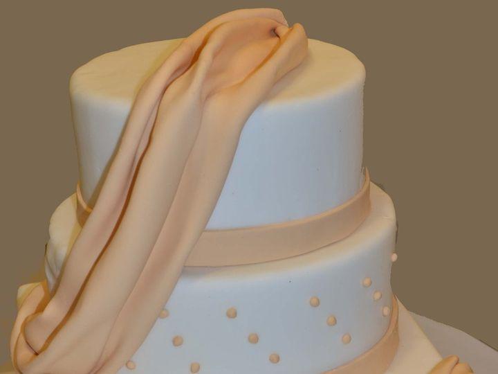 Tmx 1364106349607 2 Pleasanton wedding cake