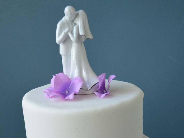 Tmx 1364106378474 4 Pleasanton wedding cake