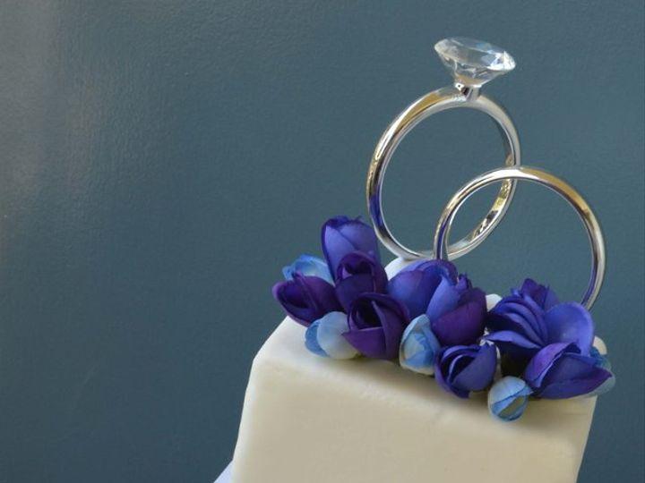 Tmx 1364191766427 14 Pleasanton wedding cake